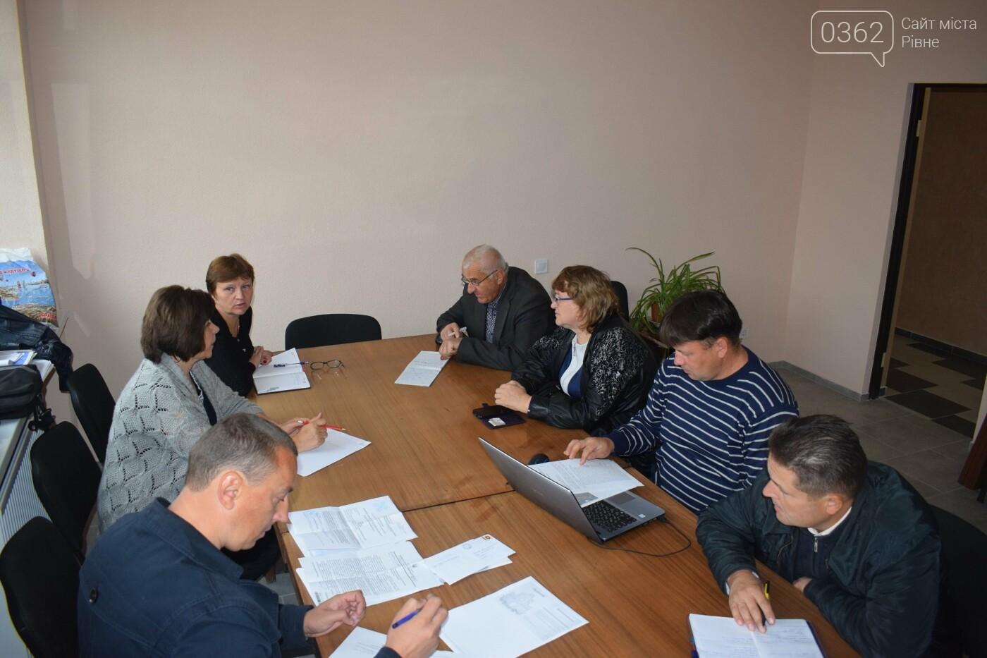 Жителі Рівненської громади отримають 66 тисяч, фото-1