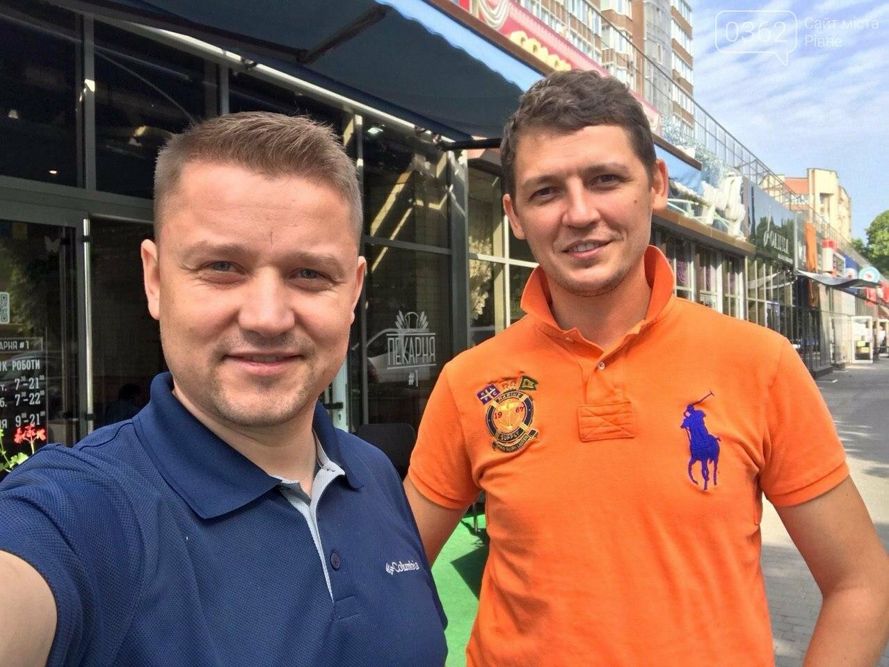 Олександр Третяк домовився про співпрацю Рівного з містом США (ФОТО), фото-1