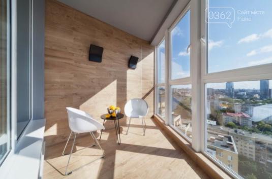 Плитка на балконі – кахель, клінкер або керамограніт?, фото-1