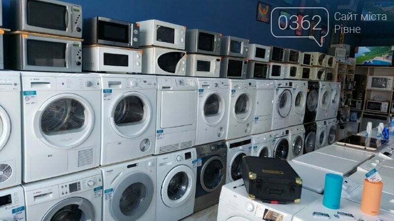Чому варто купити техніку бу для дому західноєвропейських виробників?, фото-4