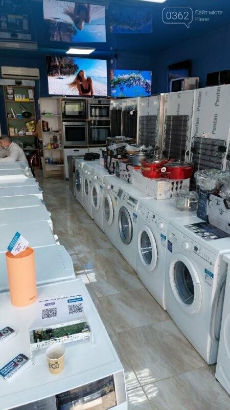 Чому варто купити техніку бу для дому західноєвропейських виробників?, фото-7