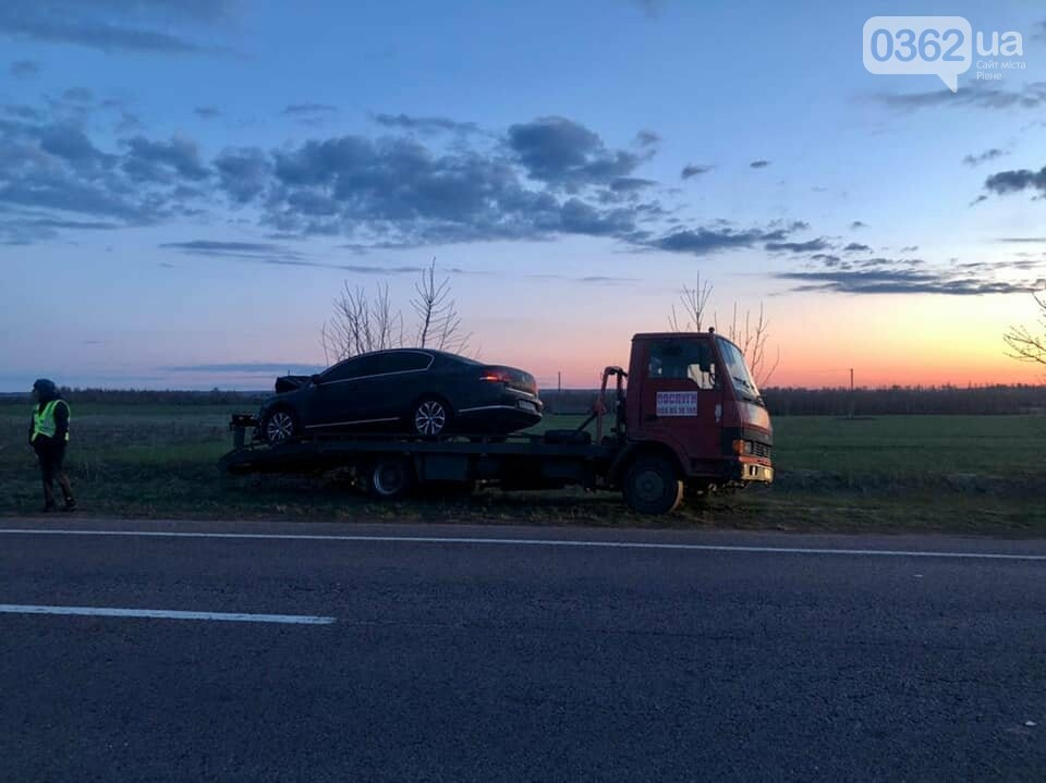 На Сарненщині сталася ДТП за участі трьох авто: є постраждалі (ФОТО) , фото-7