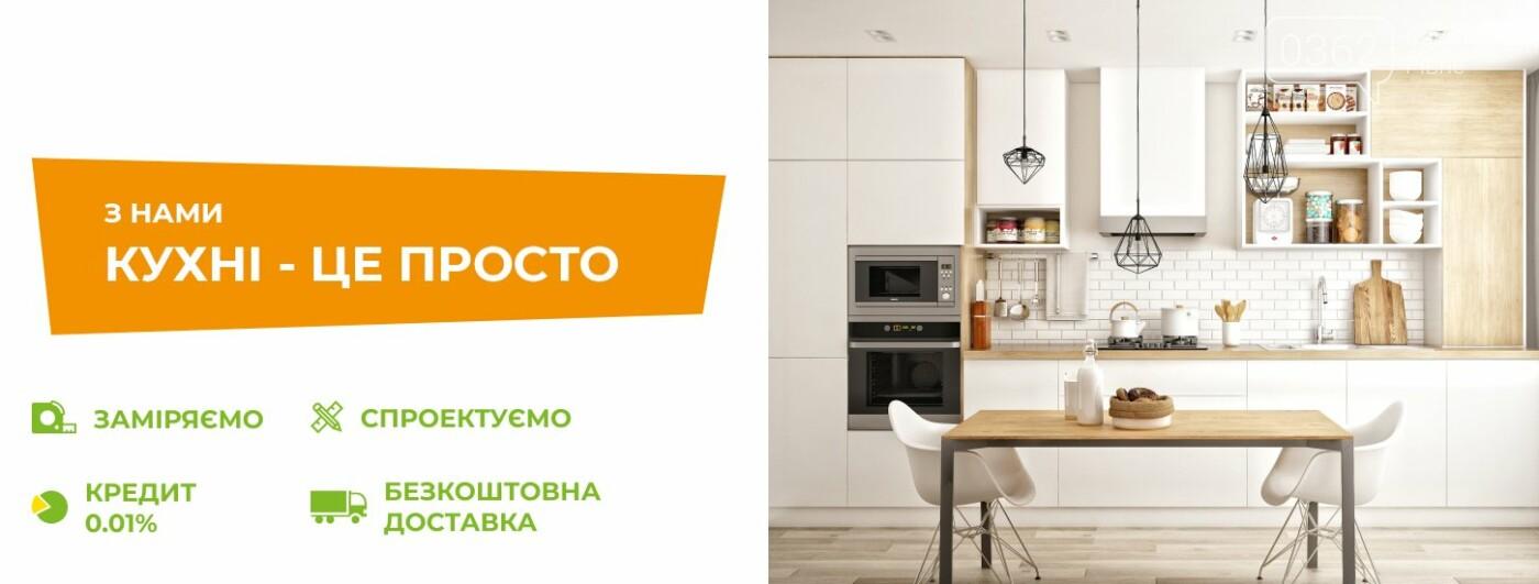 ТОП 3 міфи при виборі кухні, фото-1