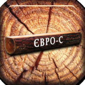 Логотип - ЄВРО-С, ТзОВ