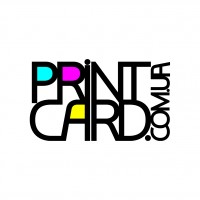 Логотип - PRINTCARD.com.ua, Виробник пластикових карток