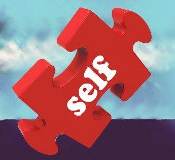 Логотип - Психологічна студія Self
