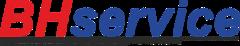 Логотип - BHservice, ремонт турбін, стартерів, генераторів
