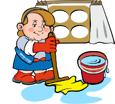 Послуги прибиральниці Рівне, фото-1