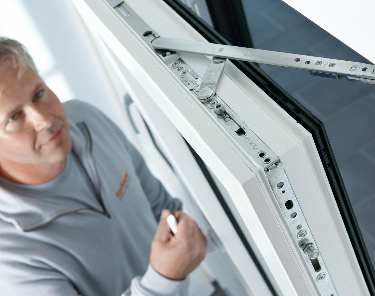 Заміна ущільнювачів на вікнах, фото-1