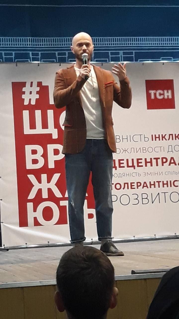 Мотивуючі історії успіху українських зірок у Рівному, фото-4