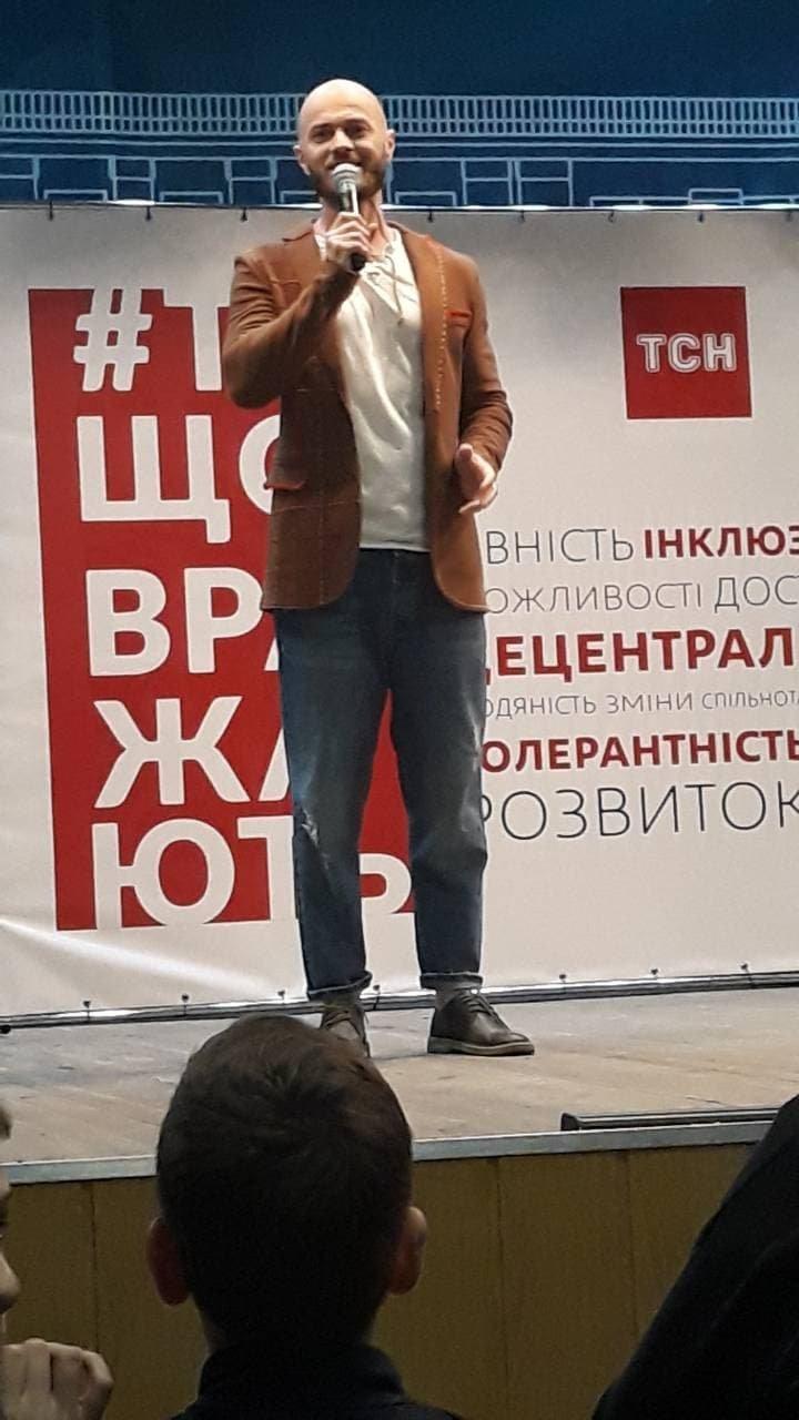 Мотивуючі історії успіху українських зірок у Рівному, фото-5