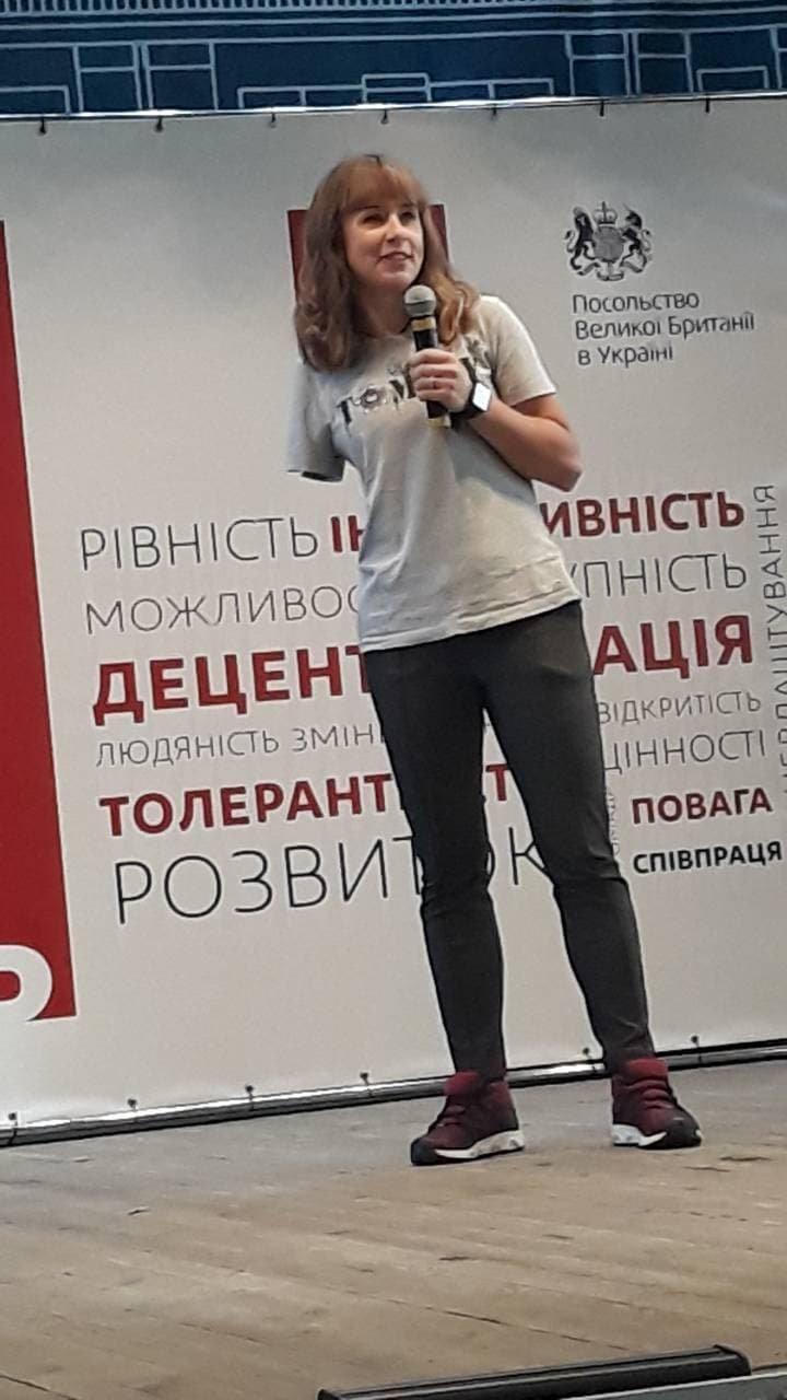 Мотивуючі історії успіху українських зірок у Рівному, фото-8