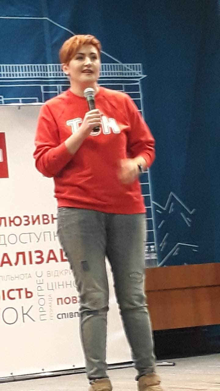 Мотивуючі історії успіху українських зірок у Рівному, фото-6