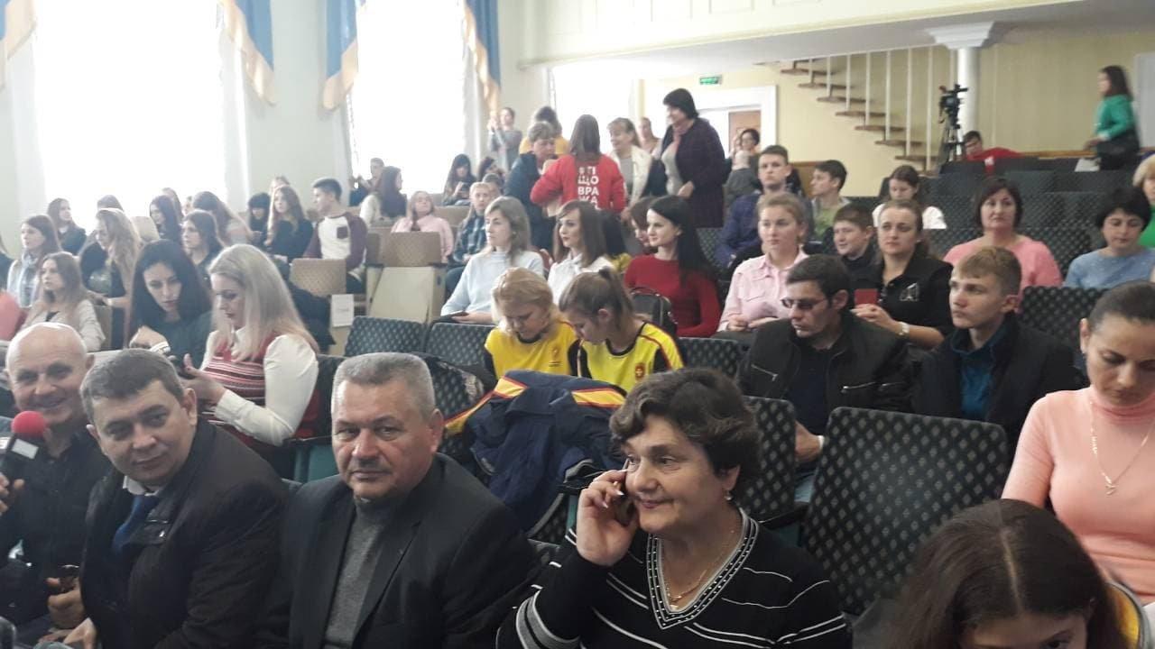 Мотивуючі історії успіху українських зірок у Рівному, фото-2