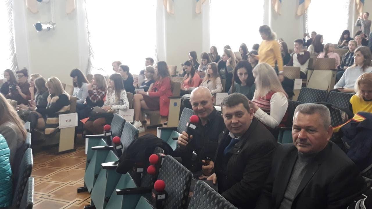 Мотивуючі історії успіху українських зірок у Рівному, фото-3