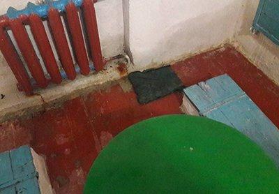 В'язні «Городоцького  виправного  центру» знаходяться в нелюдських умовах (ФОТО), фото-1