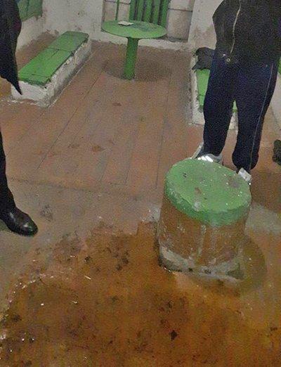 В'язні «Городоцького  виправного  центру» знаходяться в нелюдських умовах (ФОТО), фото-2