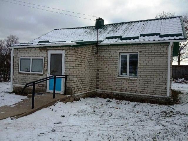 У найвіддаленіших селах Рівненщини відремонтували фельдшерські пункти, фото-1