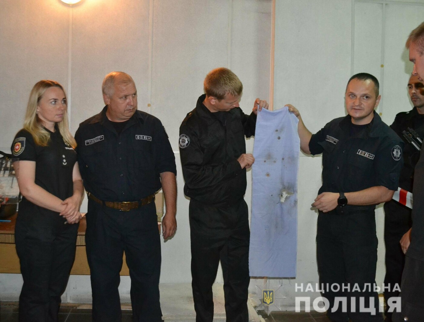 У Рівному навчалися криміналісти (ФОТО) , фото-1