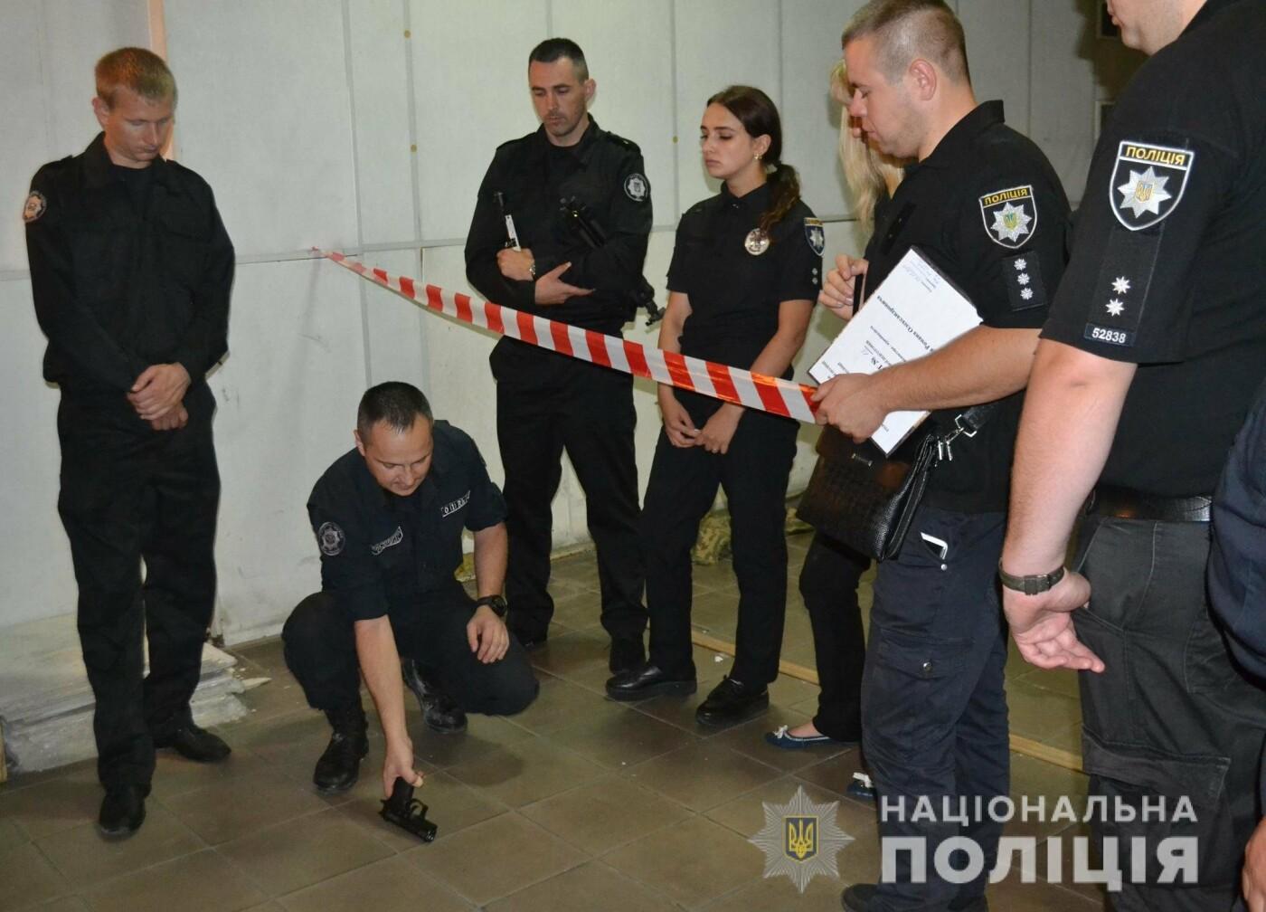 У Рівному навчалися криміналісти (ФОТО) , фото-2