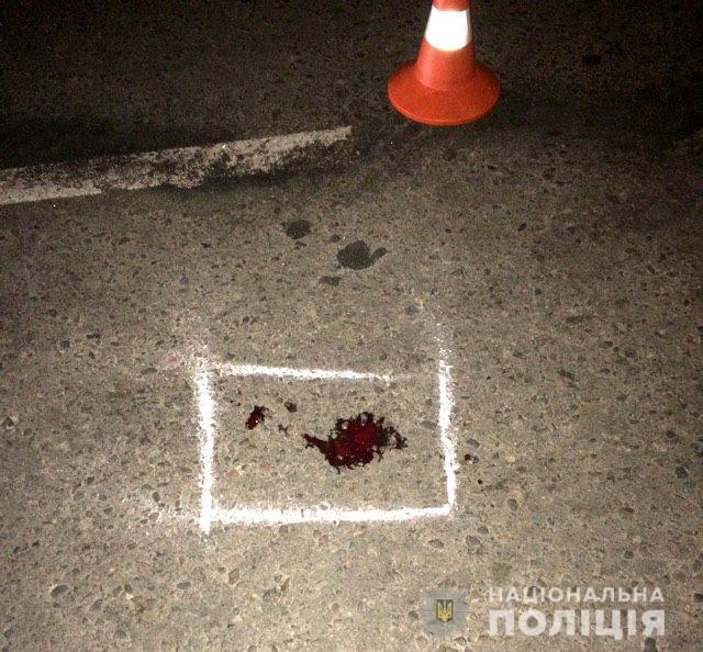 Жінка, яку збив мікроавтобус у Рівному, з важкими травмами перебуває у лікарні (ФОТО), фото-1