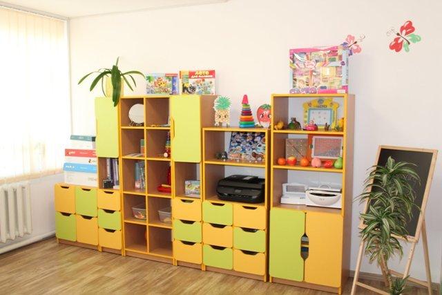 Особливий освітній центр відкрили на Рівненщині (ФОТО), фото-1