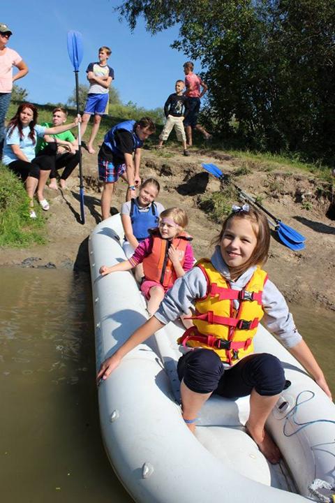 Рівненських шанувальників водного туризму запрошують на фестиваль  , фото-1