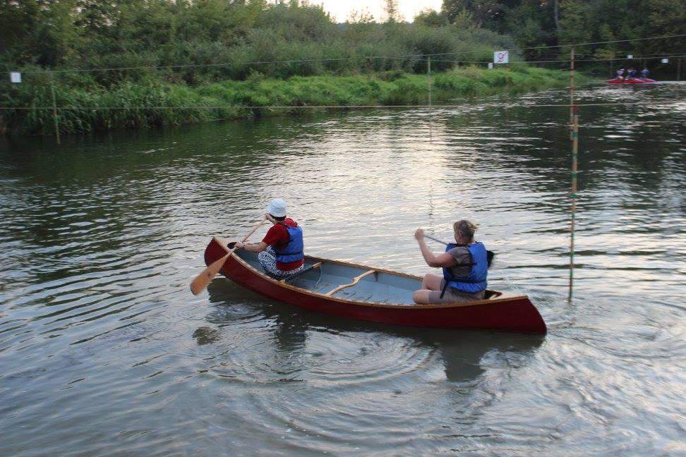 Рівненських шанувальників водного туризму запрошують на фестиваль  , фото-2