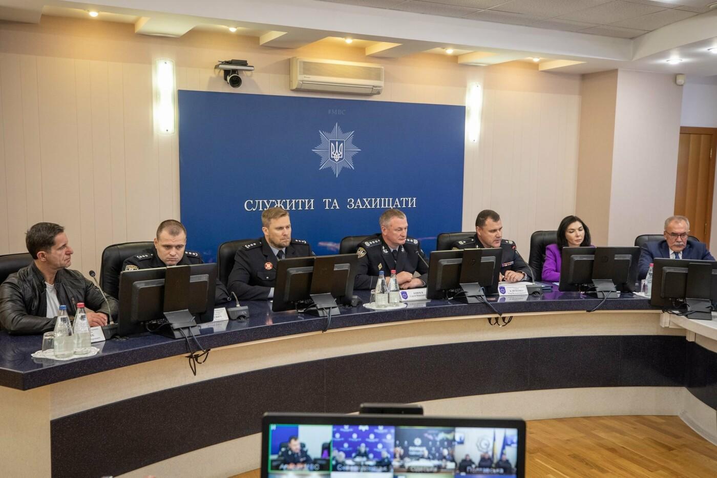 Поліцейський з Рівненщини Князєв стане радником Авакова, фото-2