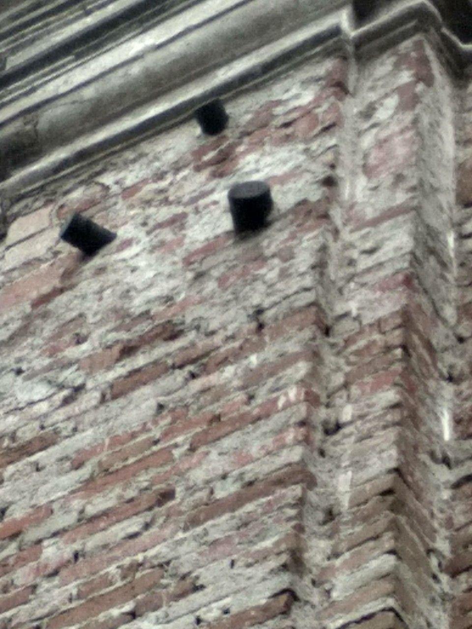 На Рівненщині в стінах храму знайшли вибухівку (ФОТО), фото-1