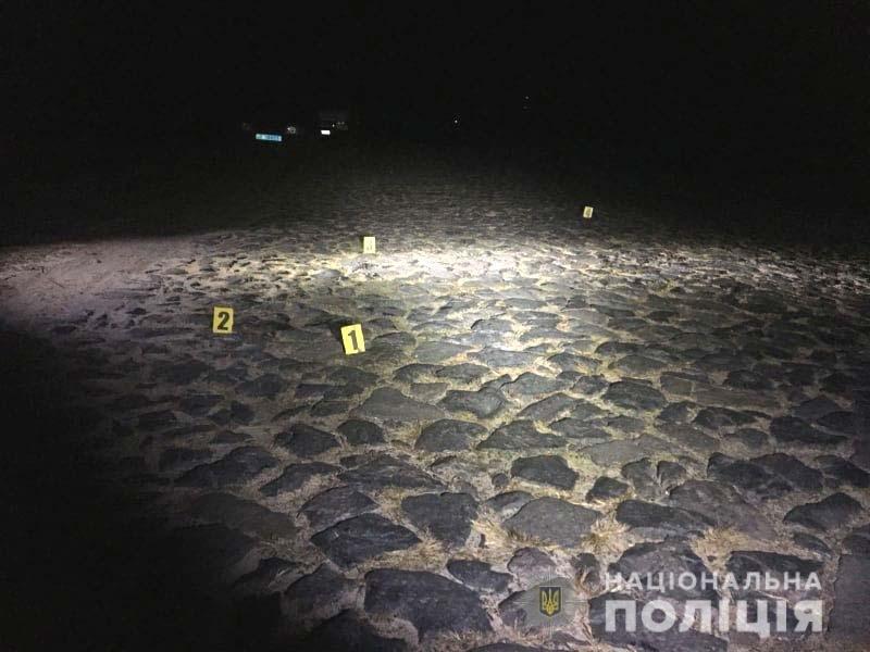 Мотоцикліст без шолома отримав травми під час аварії на Рівненщині (ФОТО)  , фото-1
