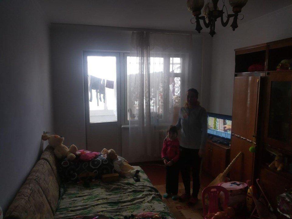 Мама не могла потрапити до квартири: у Рівному дитина зачинила двері зсередини, фото-5