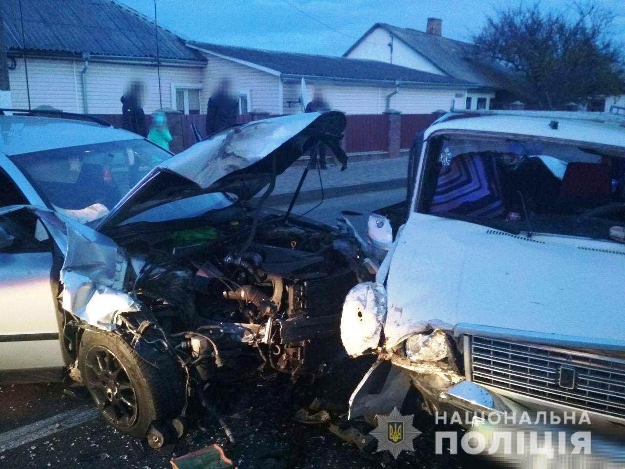 Чергове ДТП на Рівненщині: пасажирка одного з авто зламала руку, фото-2