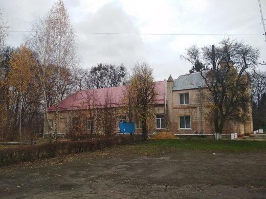 Для ремонту будинку культури у Здолбунівському районі виділили півмільйона гривень, фото-2