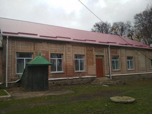 Для ремонту будинку культури у Здолбунівському районі виділили півмільйона гривень, фото-1