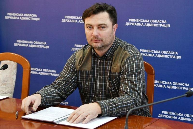 Очільник РОДА працює над поверненням заробітчан до Рівного, фото-2