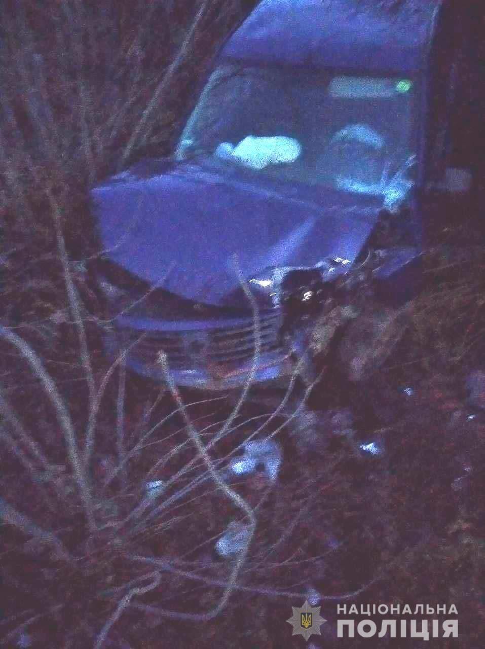 У Костополі 24-річна водійка зіткнулася зі шкільним автобусом, фото-1