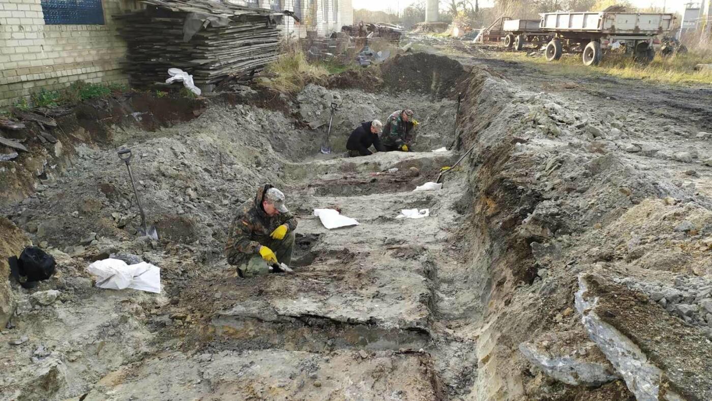 На Рівненщині виявили залишки 14 вояків УПА, фото-2