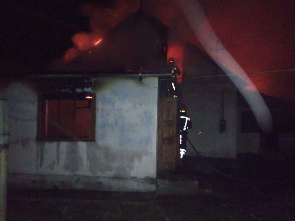 Пожежа на Рівненщині забрала життя чоловіка, фото-4