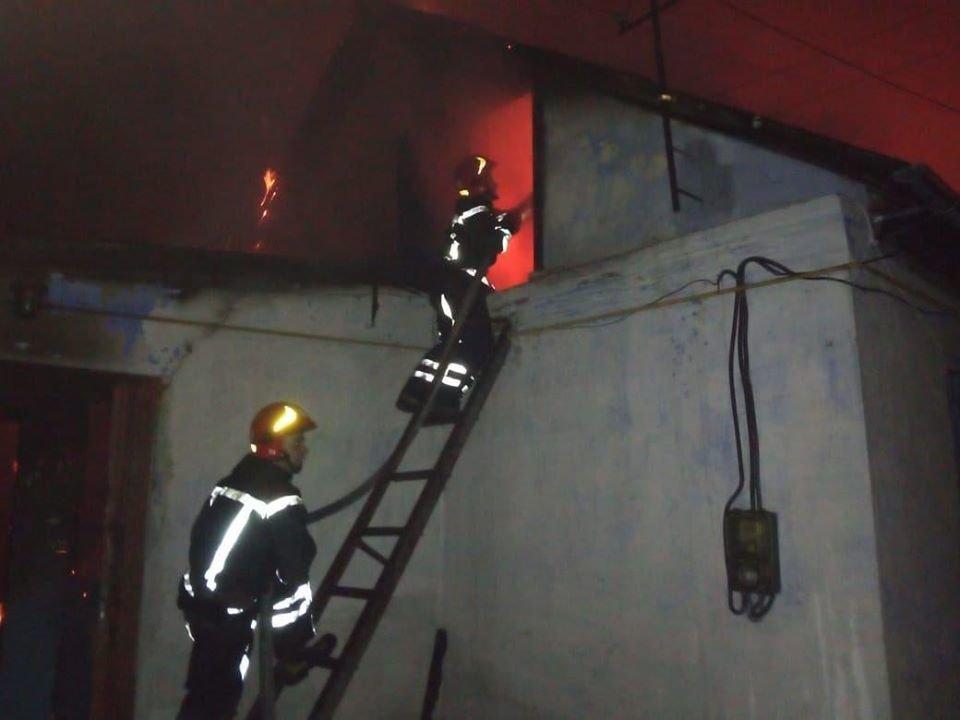 Пожежа на Рівненщині забрала життя чоловіка, фото-3