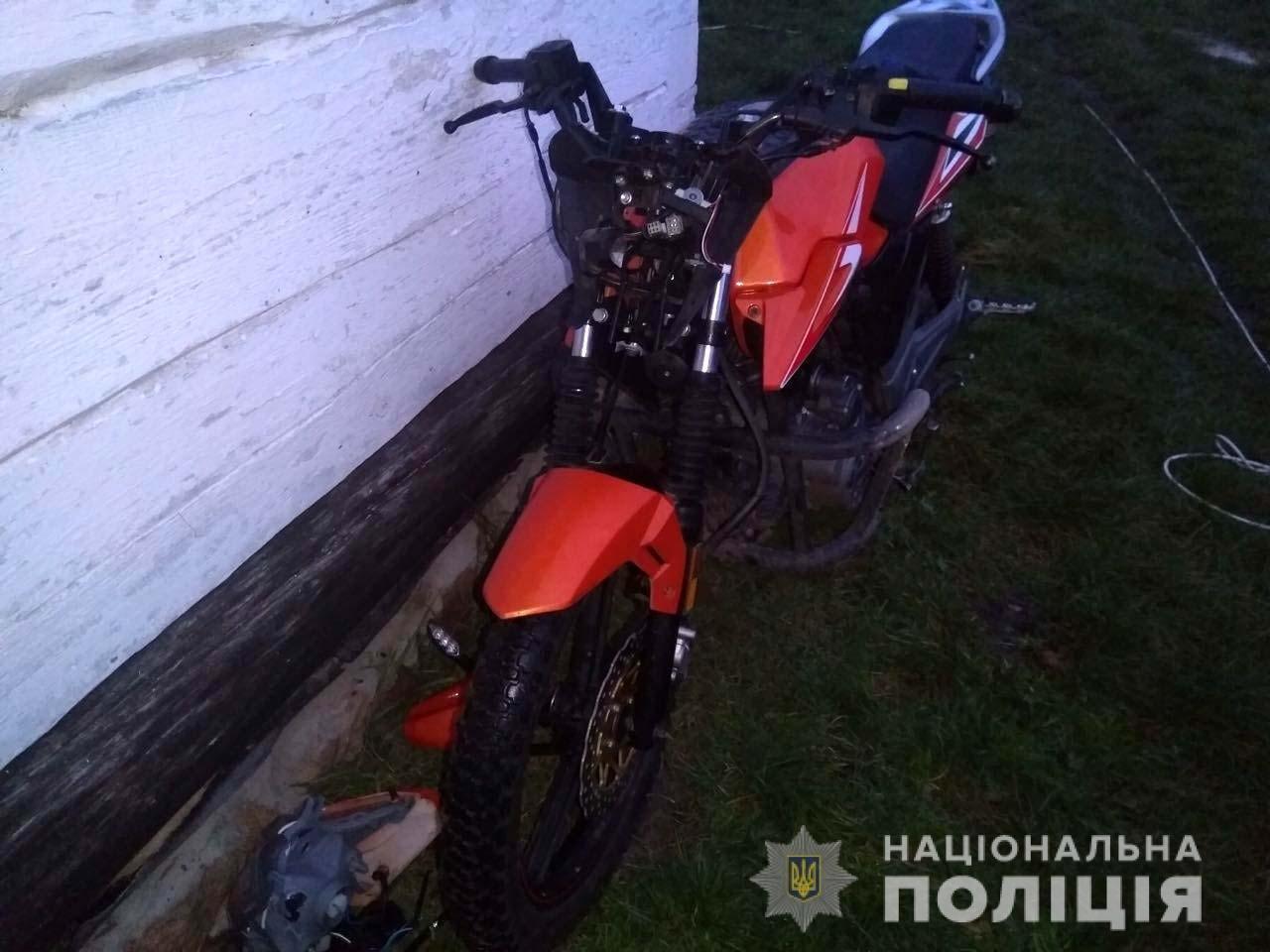 На Рівненщині 17-річний юнак впав з мотоцикла та помер (ФОТО), фото-2