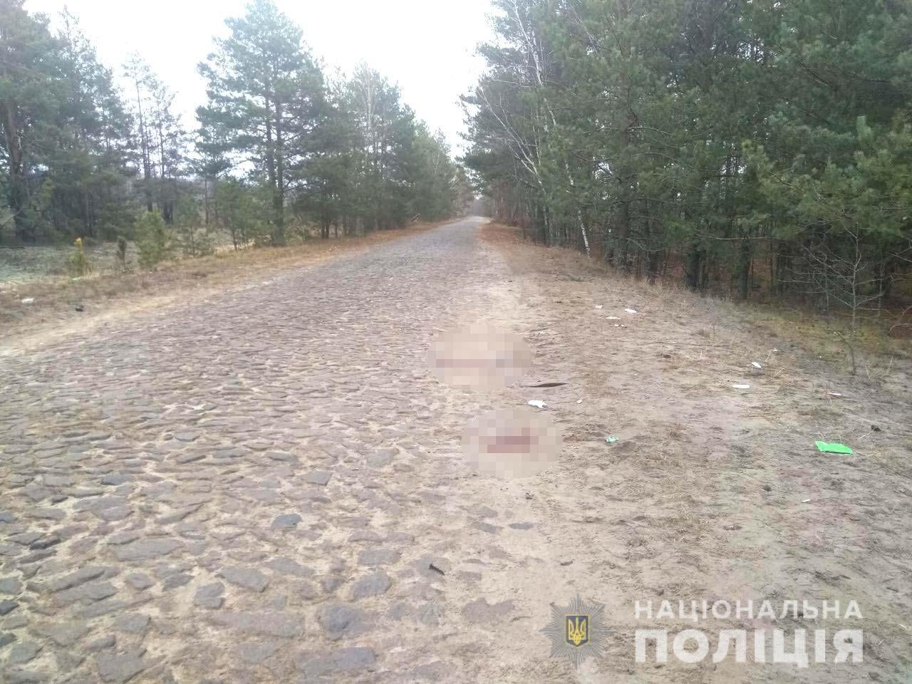 На Рівненщині 17-річний юнак впав з мотоцикла та помер (ФОТО), фото-1
