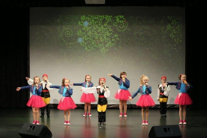 5-річна рівнянка отримала найвищий бал на Всеукраїнському вокальному конкурсі в Києві (ФОТО), фото-4