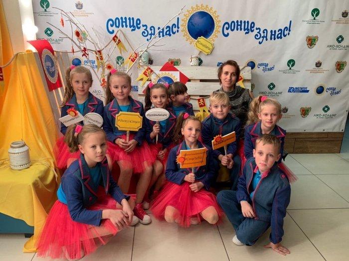 5-річна рівнянка отримала найвищий бал на Всеукраїнському вокальному конкурсі в Києві (ФОТО), фото-5