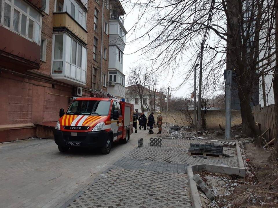 У Рівному на Сагайдачного загорілася проводка (ФОТО), фото-2