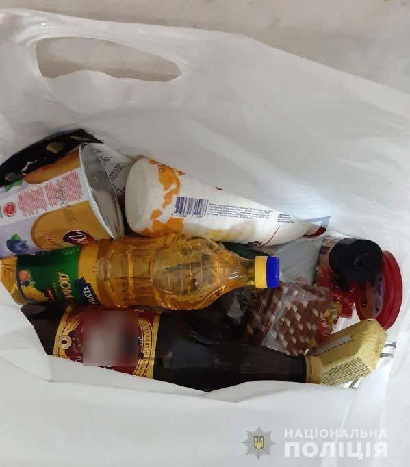 У Рівному 26-річний чоловік постійно крав продукти у магазині (ФОТО), фото-1