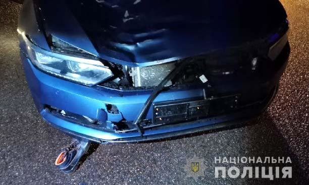 На Дубенщині киянка збила на смерть 26-річного чоловіка (ФОТО), фото-2