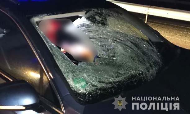 На Дубенщині киянка збила на смерть 26-річного чоловіка (ФОТО), фото-3