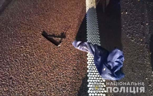 На Дубенщині киянка збила на смерть 26-річного чоловіка (ФОТО), фото-4