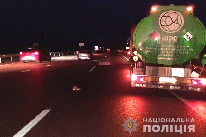 На Дубенщині киянка збила на смерть 26-річного чоловіка (ФОТО), фото-1